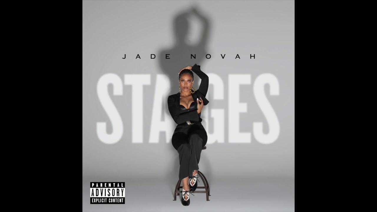 Download Jade Novah - I Wish (Audio)