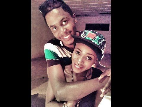Gasha officially dating Tchoupou Achile