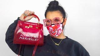 Barbie HypeBeast AliExpress Haul | JessieMaya