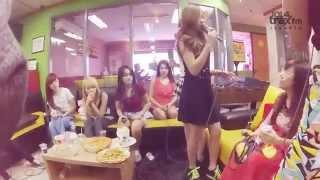Trax FM #SALMON : Cherrybelle - Bukan Cinderella