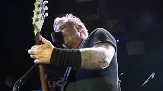 Metallica: Fight Fire with Fire (Salt Lake City, UT - November, 2018) E Tuning