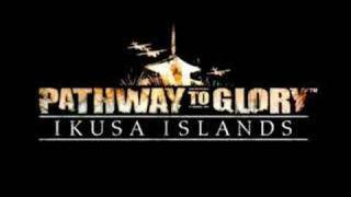 N-Gage Pathway to Glory Ikusa Islands Trailer