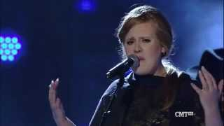 Adele feat. Darius Rucker - Need You Now