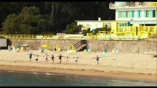 Nicholas on Holiday / Les Vacances du petit Nicolas (2014) - Trailer Eng Subs
