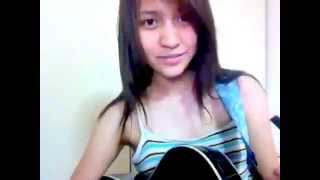 Collide - Howie Day (Cover) - Rie Aliasas