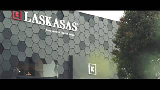 Laskasas - Created in Portugal, Created by Portugal