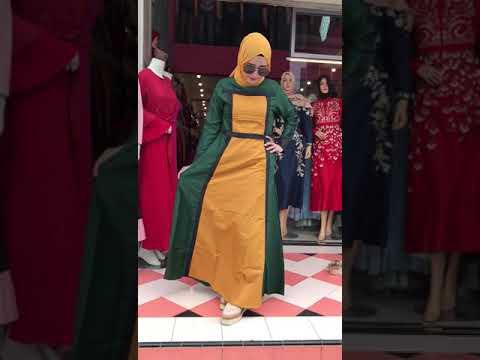 Ready Gamis Bahan Katun Ima Platinum Ukuran Alsize Youtube