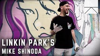 Скачать How Street Art Fuels Linkin Park S Mike Shinoda