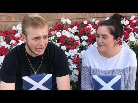 MIS Culture Project Scotland