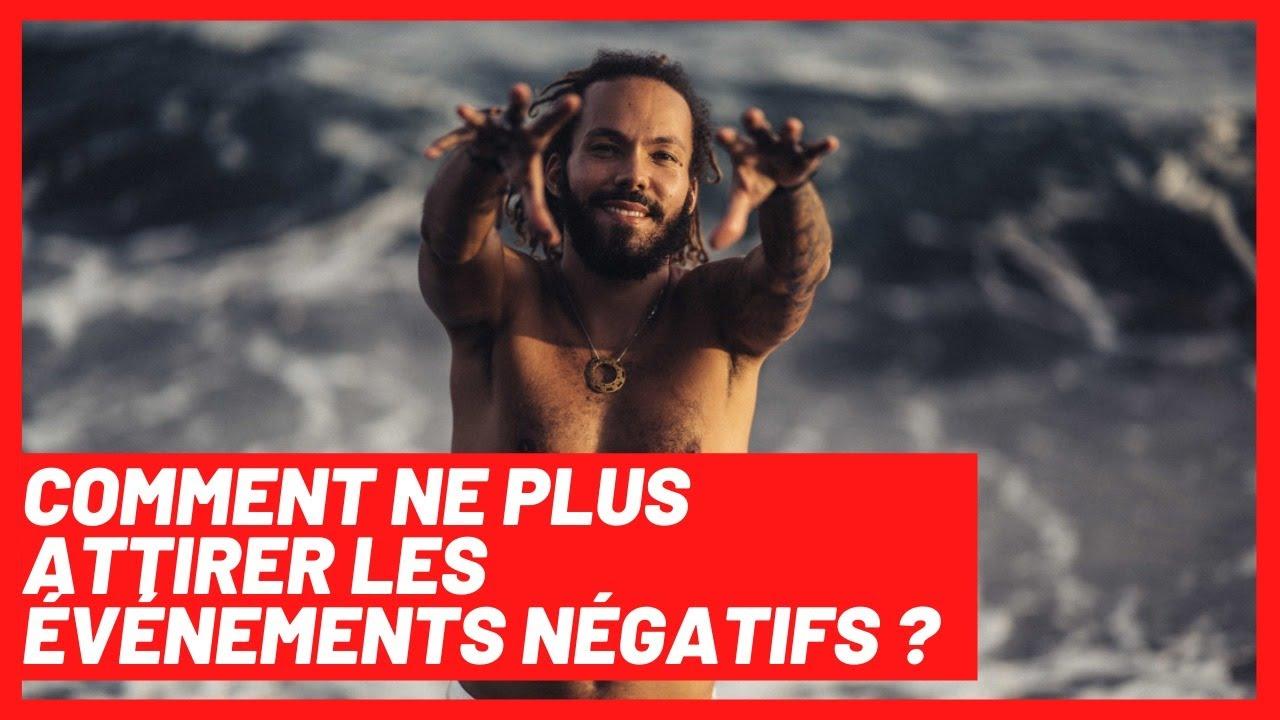 """Résultat de recherche d'images pour """"Comment ne plus attirer les évènements négatifs ? Jean Laval"""""""