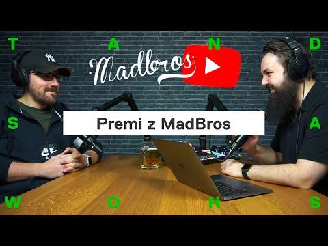 YouTube jim vydělával 300 000 Kč měsíčně. Pak MadBros skončili. Co se stalo?