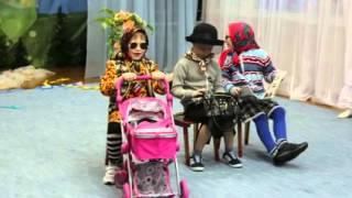 Бабушки - старушки