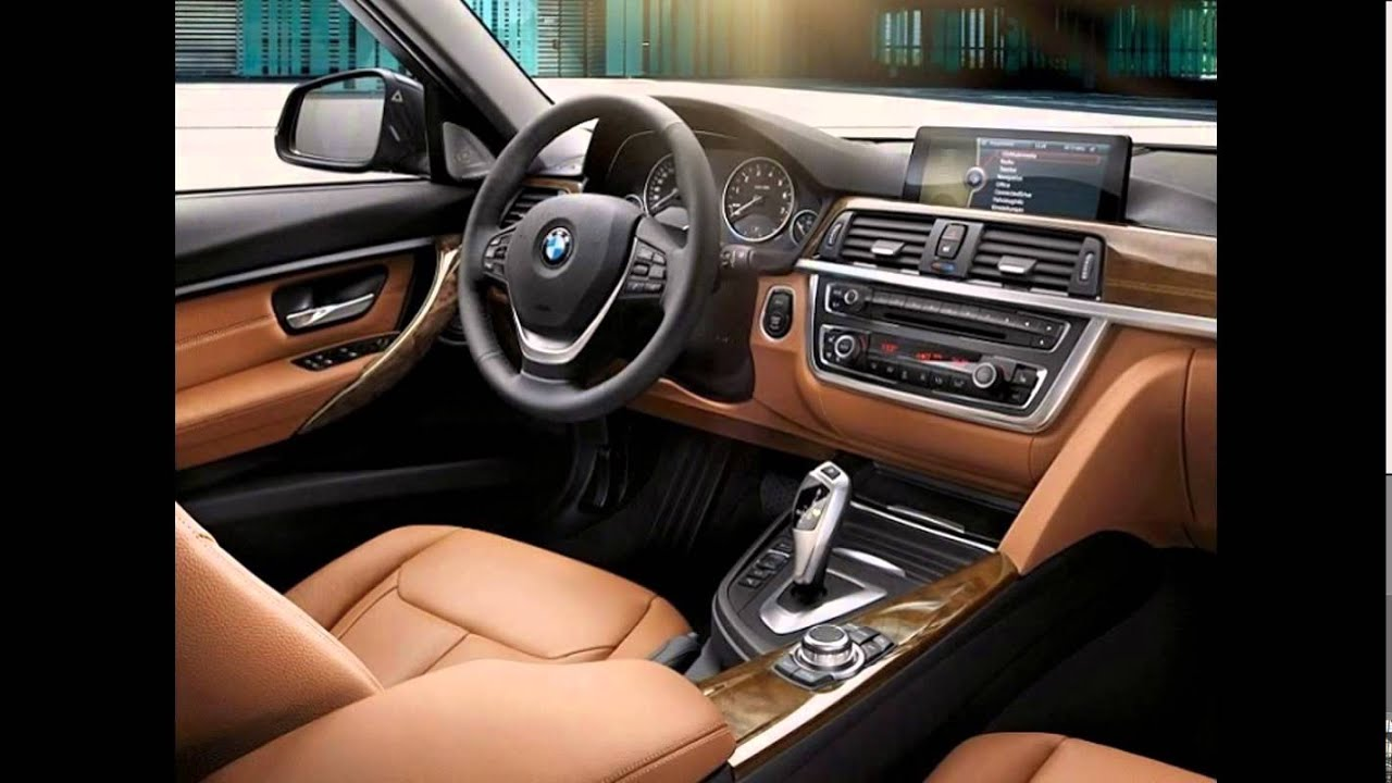 2013 bmw 320i interior male models picture - 2016 Bmw 320i Sedan Interior Youtube
