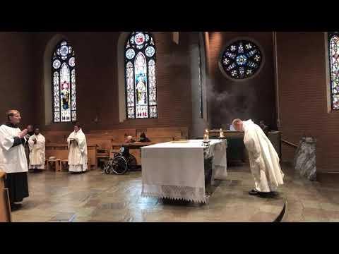 K Funeral Mass Feb 10 2021