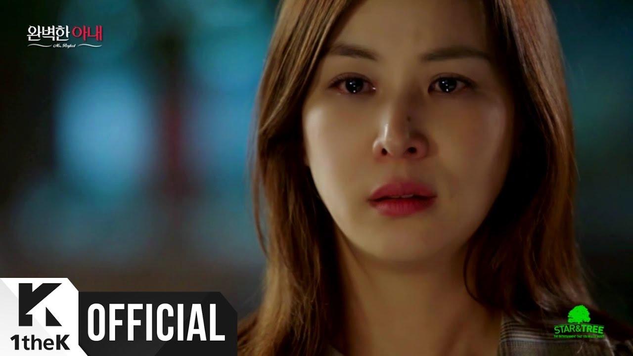 Download [MV] Lee Sang Gon(이상곤)(NOEL(노을)) _ Behind you(그대가 모르게) (Ms. Perfect (완벽한 아내) OST Part.6)