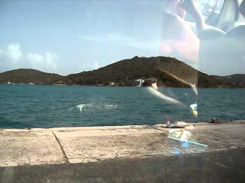 Towards Adelita Cancryn Junior High School - St. Thomas, Virgin Islands