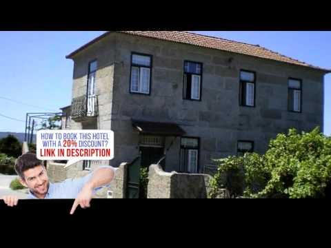 Casa Das Vendas, Vendas, Portugal, HD Review