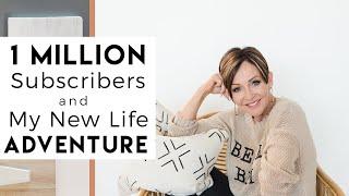 Interior Design |1 Million Subscribers | My New Life Adventure!