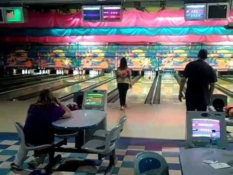 Summit Lanes Bowling Pocono Summit PA