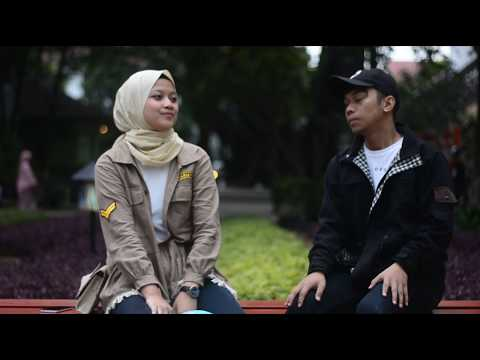Video Clip Cover Romantis - Aku Tetap Cinta Republik