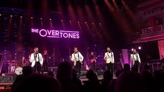 The Overtones - Loving The Sound (Live at Symphony Hall, Birmingham 2019)