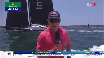 Rolex Sydney Hobart Yacht Race 2019 - Live Broadcast replay