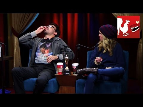 On The Spot: Ep. 02 - Team Buttz vs. Team CSC   Rooster Teeth