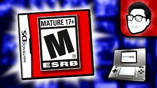 M-Rated DS Games - Complete Collection! | Nintendrew