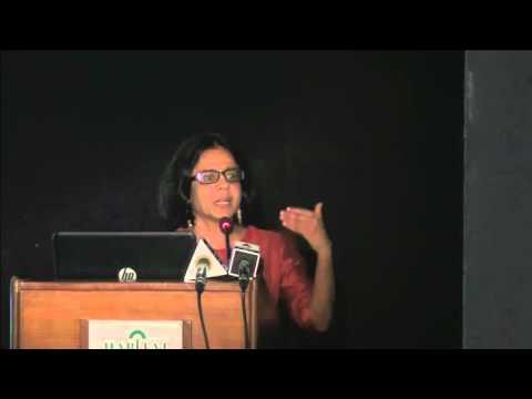 Sunita Narain on global carbon budget
