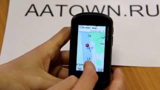 видео Применение GPS навигаторов