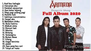 Download Armada full album ! Harusnya aku