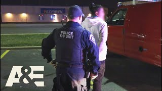 Live PD: Get Out of the Car! (Season 4) | A&E