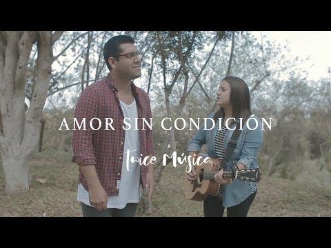 TWICE MÚSICA - Amor Sin Condición (Video Oficial)