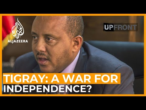 Is independence from Ethiopia the TPLF's endgame in Tigray? | UpFront