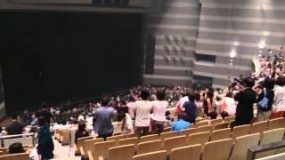 広島公演.