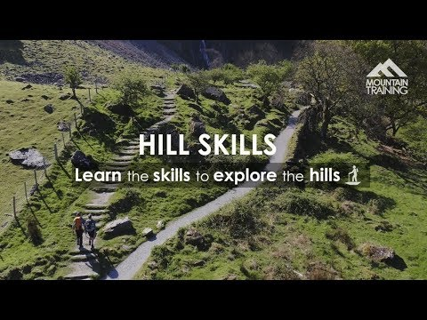 Hill Skills - Learn And Explore
