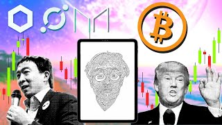 Bitcoin Threatens US Economy? | ICON, Chainlink, MakerDao and Dai