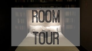 Room Tour ● Mara Samartzi