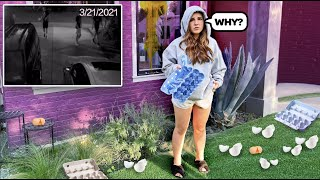 I Can't Believe Someone Did This To My House **Not A Prank**🏡💔| Piper Rockelle