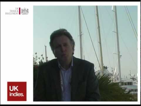 Pact TV - Ron Archibald, UK Trade & Investment
