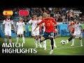 أغنية Spain v Morocco - 2018 FIFA World Cup Russia™ - Match 36