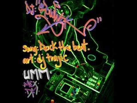 DJ TRAJIC - ROCK THE BEAT - UC MUSIC - HARD HOUSE