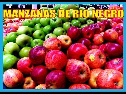 Manzanas de Rio Negro-Historia-Patagonia-Producciones Vicari.(Juan Franco Lazzarini)