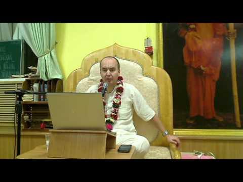 Шримад Бхагаватам 3.31.29 - Юга Аватара прабху