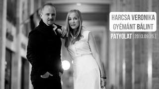 HARCSA VERONIKA & GYÉMÁNT BÁLINT | Stop Haunting | PATYOLAT | HD
