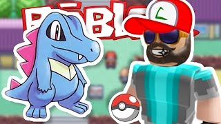 BRING IT, GARY!!!! | Project Pokémon | ROBLOX