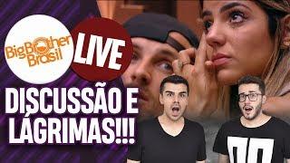 LIVE BBB 19: TODOS OS BAFÕES DA FESTA 'MODA' DE 06/02/19 | Virou Festa