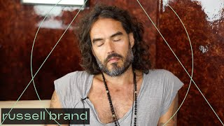 How I'm Handling Grief | Russell Brand
