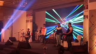 Hero Movie - Theme (Title track) / All Blinds Performing live..Flute Instrumental