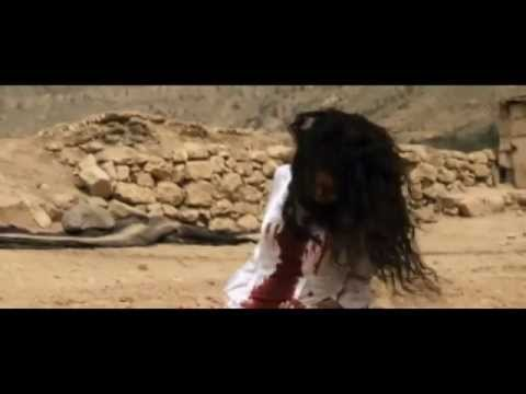 The Stoning of Soraya M- You're Next.